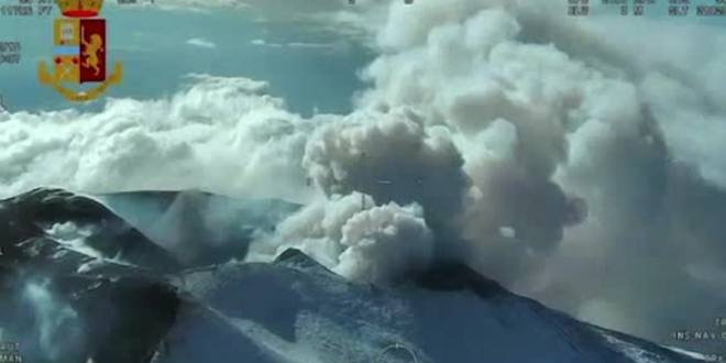 cutremure etna