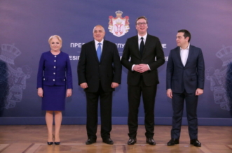 dancila si premierul bulgariei