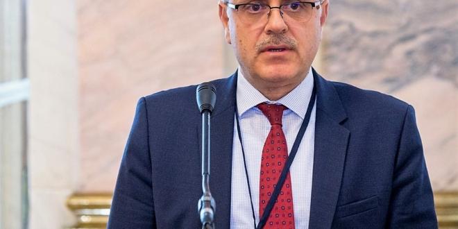 Cristian Rosu - Vicepresedinte ASF