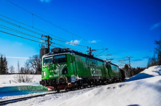 Locomotiva romaneasca softronic